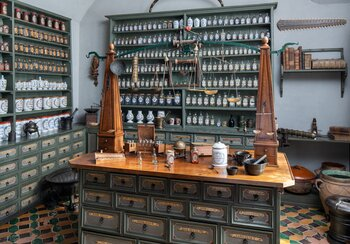 Pharmacy | © Swiss National Museum